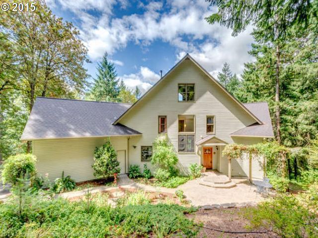 13200 NW OLD GERMANTOWN RD, Portland OR 97231
