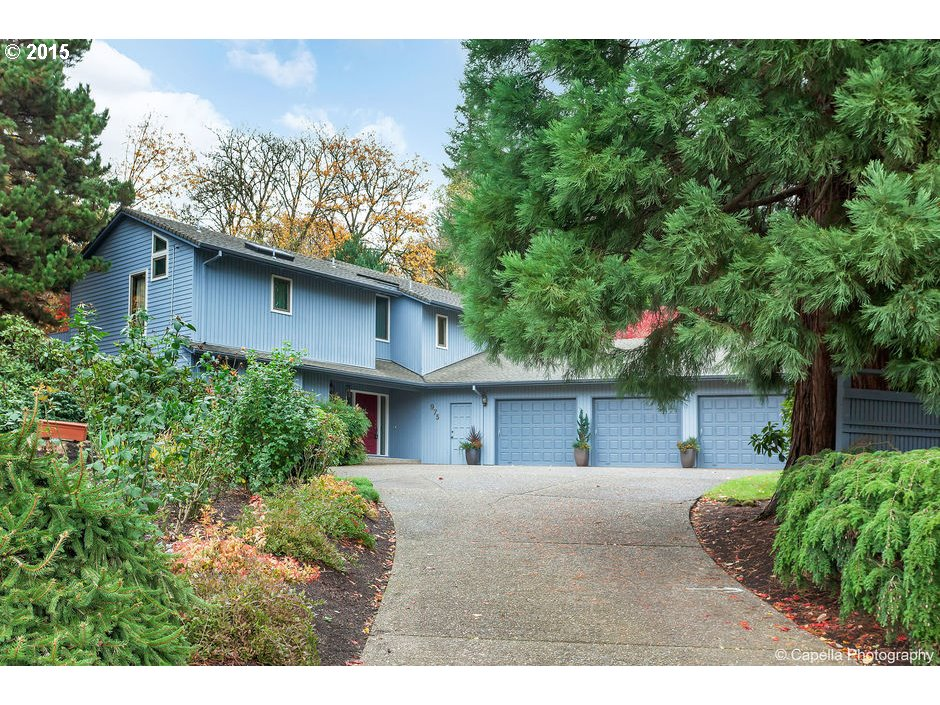 975 NW TORREY VIEW LN, Portland OR 97229