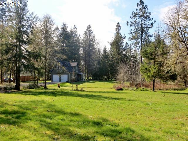 88452  OAK KNOLL RD , VENETA, 97487, OR