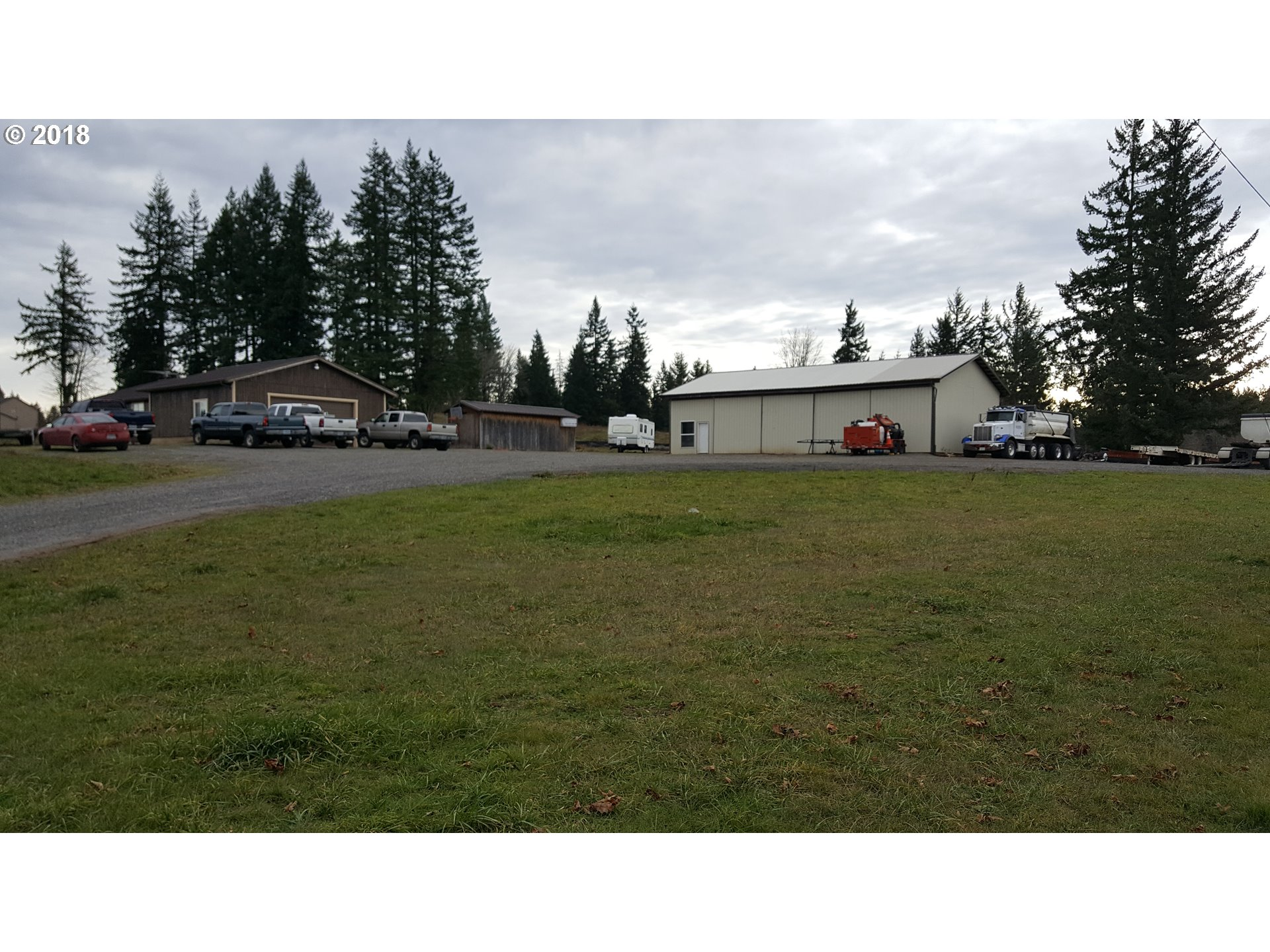 19300 Arletha Ct, Sandy, OR 97055