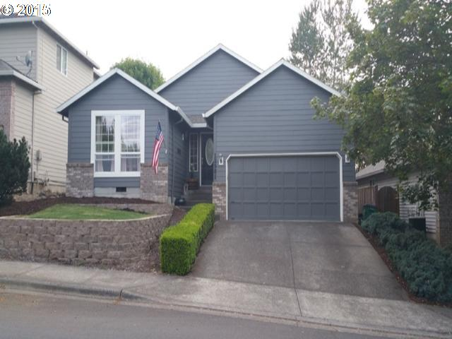 12981 SW 154TH AVE, Tigard OR 97223