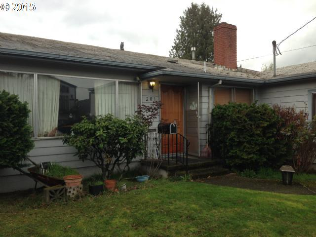 201 NE 80TH AVE, Portland OR 97213