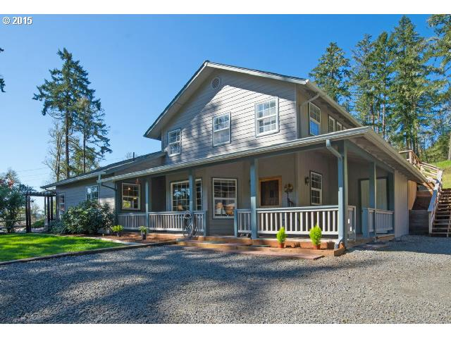 86438 BAILEY HILL LOOP, Eugene OR 97405