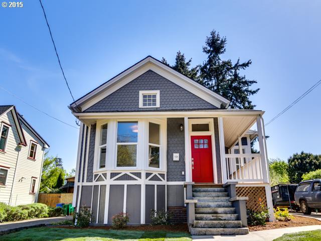 956 NE DEKUM ST, Portland OR 97211