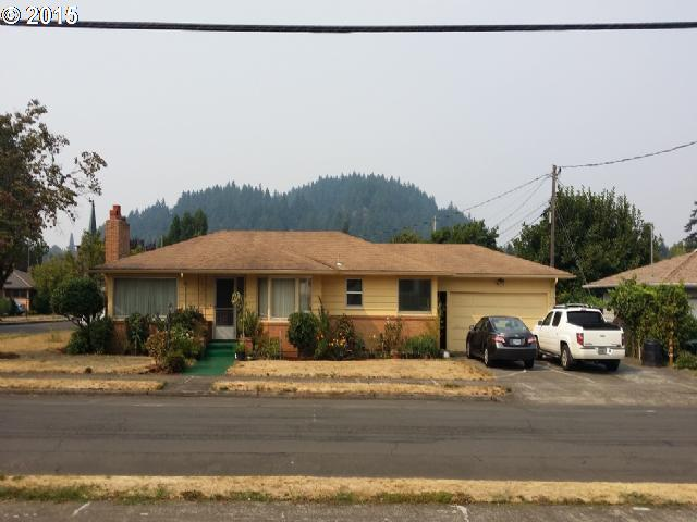 6801 SE WOODWARD ST, Portland OR 97206