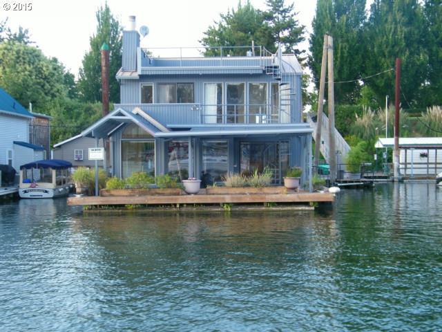320 N Tomahawk Island, Portland OR 97217