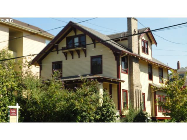 2006 NE WEIDLER ST, Portland OR 97232