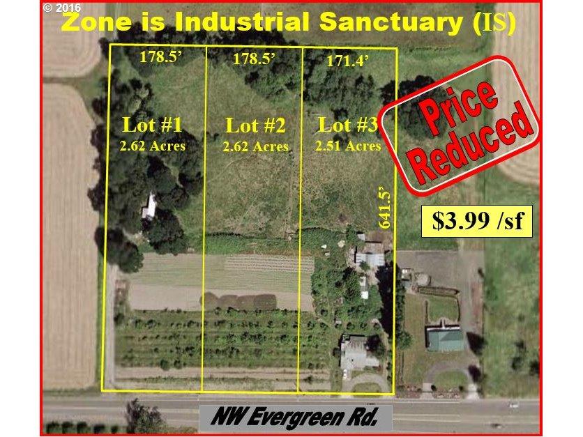 25635 NW Evergreen RD, Hillsboro OR 97124