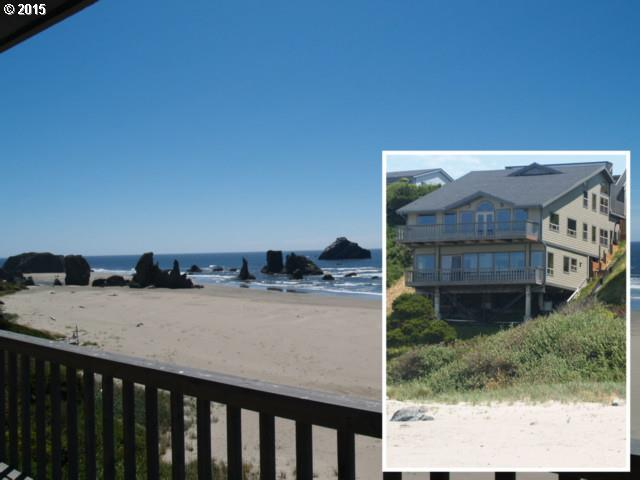 3956 sq. ft 3 bedrooms 4 bathrooms  House For Sale,Bandon, OR