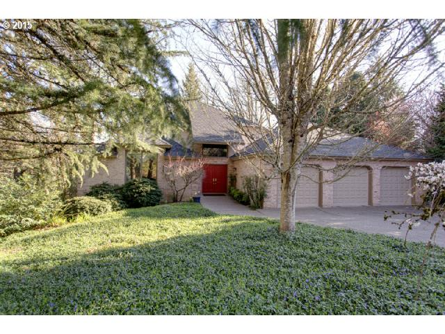 639 CARRERA LN, Lake Oswego OR 97034