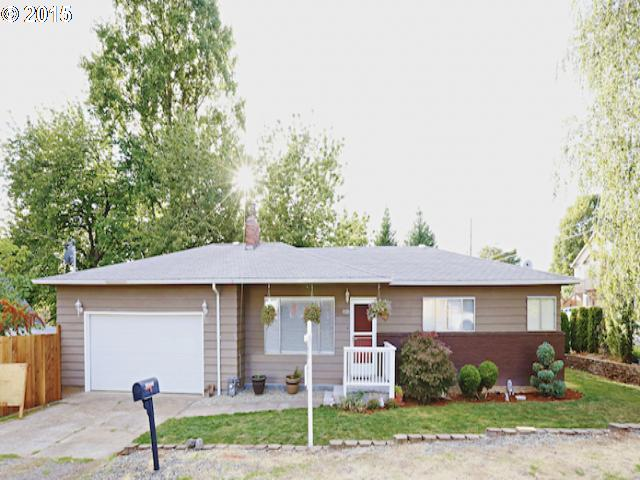 11121 SE 40TH AVE, Milwaukie OR 97222