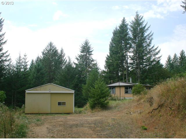 22400 SW EAGLE POINT RD, Sheridan, OR 97378