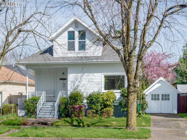 223 NE ROSA PARKS WAY, Portland OR 97211