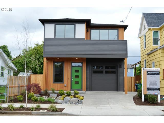 5032 N Bowdoin ST, Portland OR 97203