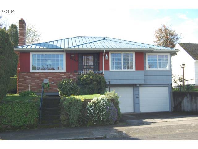 3140 NE DEKUM ST, Portland OR 97211