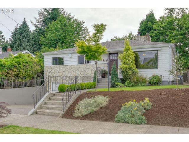 6324 SE 42ND AVE, Portland OR 97206