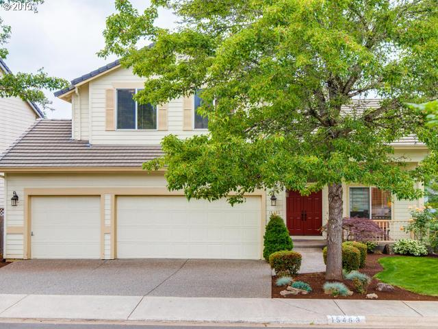 15463 NW ANDALUSIAN WAY, Portland OR 97229