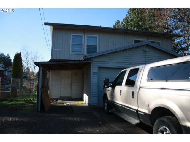 2473 NW GLENCOE RD, Hillsboro, OR 97124