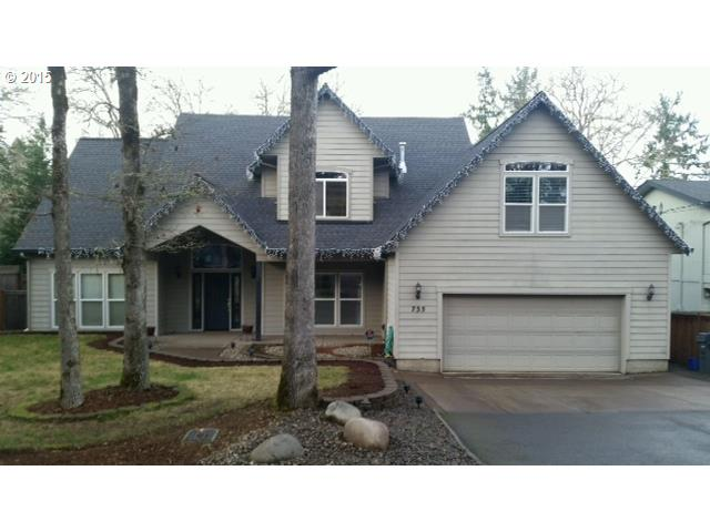 735 W 40TH, Eugene OR 97405