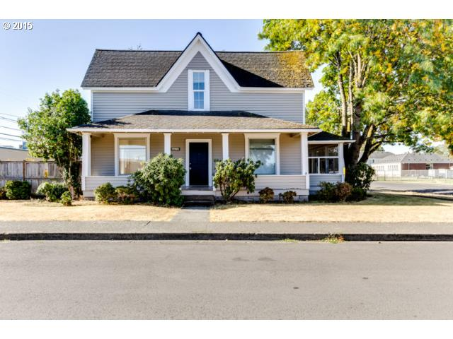 475 W 9TH AVE, Junction City, OR 97448