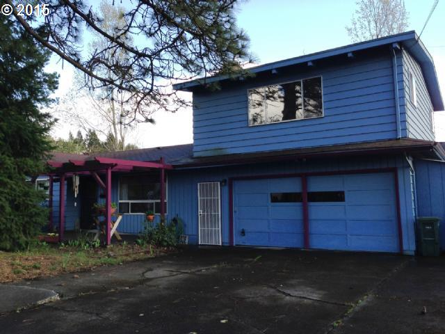 820 E 36TH AVE, EUGENE, 97405, OR