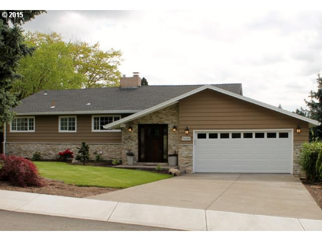 5488 SW DOVER CT, Portland OR 97225
