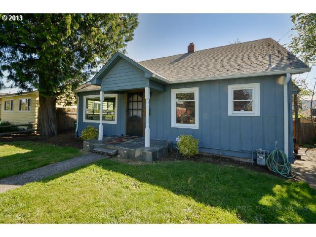 7104 SE 83RD AVE, Portland, OR