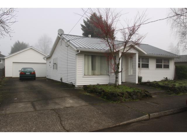 9115 SE COOPER ST, Portland OR 97266