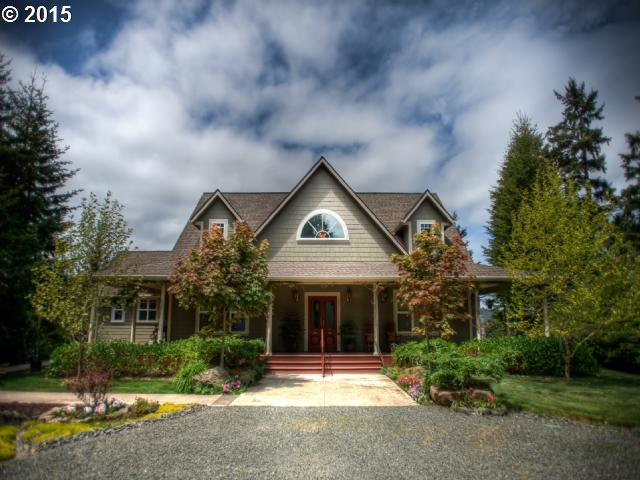 $999,900 - 4Br/3Ba -  for Sale in Coos Bay