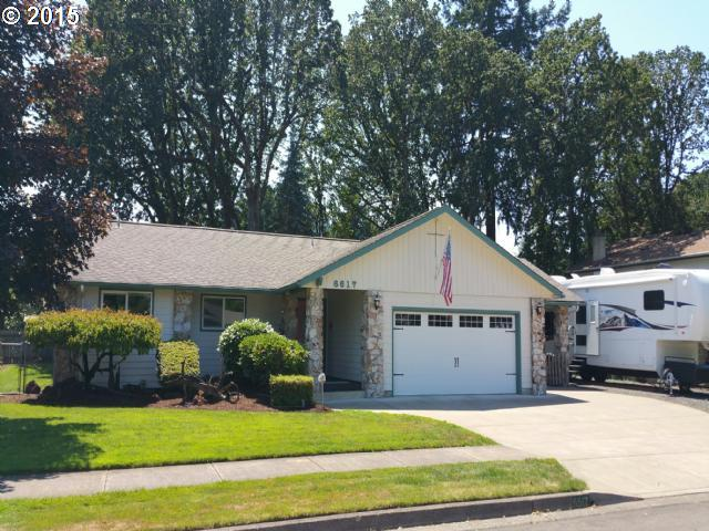 6617 E ST, SPRINGFIELD, 97478, OR