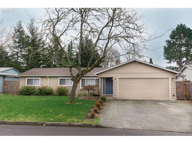 13380 SW DEVONSHIRE, Beaverton OR 97005
