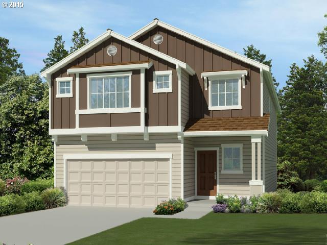 15913 NW LINDER ST, Portland OR 97229