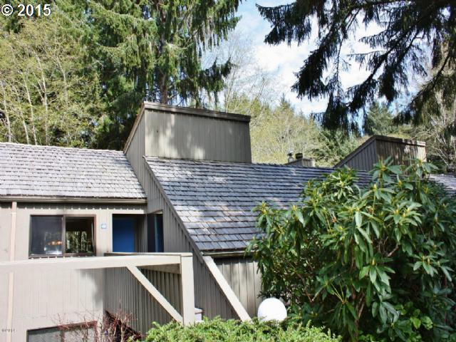 1045 sq. ft 2 bedrooms 1 bathrooms  House For Sale,Lincoln City, OR