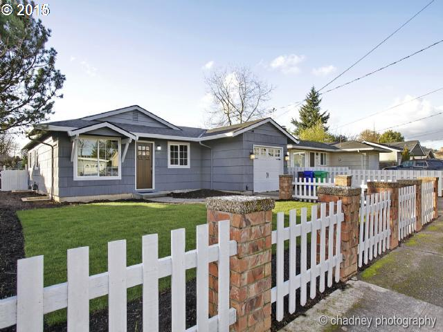 4227 SE 75TH, Portland OR 97206