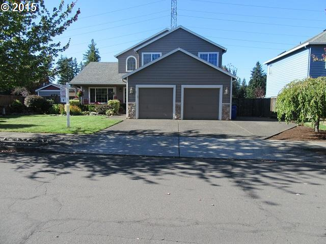 13205 ANDREA ST, Oregon City OR 97045