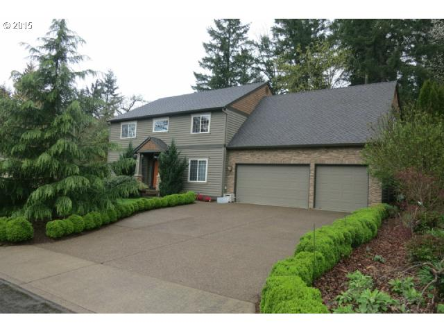 4945 PARKHILL ST, Lake Oswego OR 97035