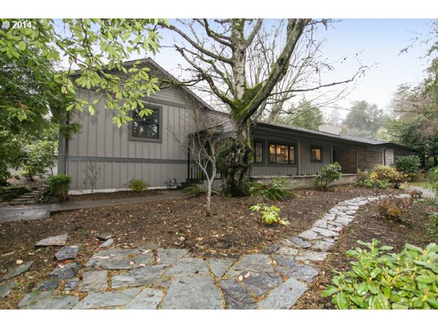 4555 SW DOGWOOD, Portland OR 97225