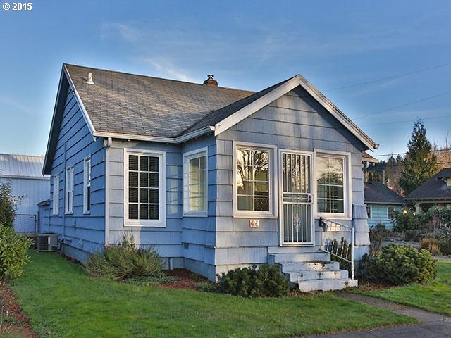 48 SE 56TH AVE, Portland OR 97215