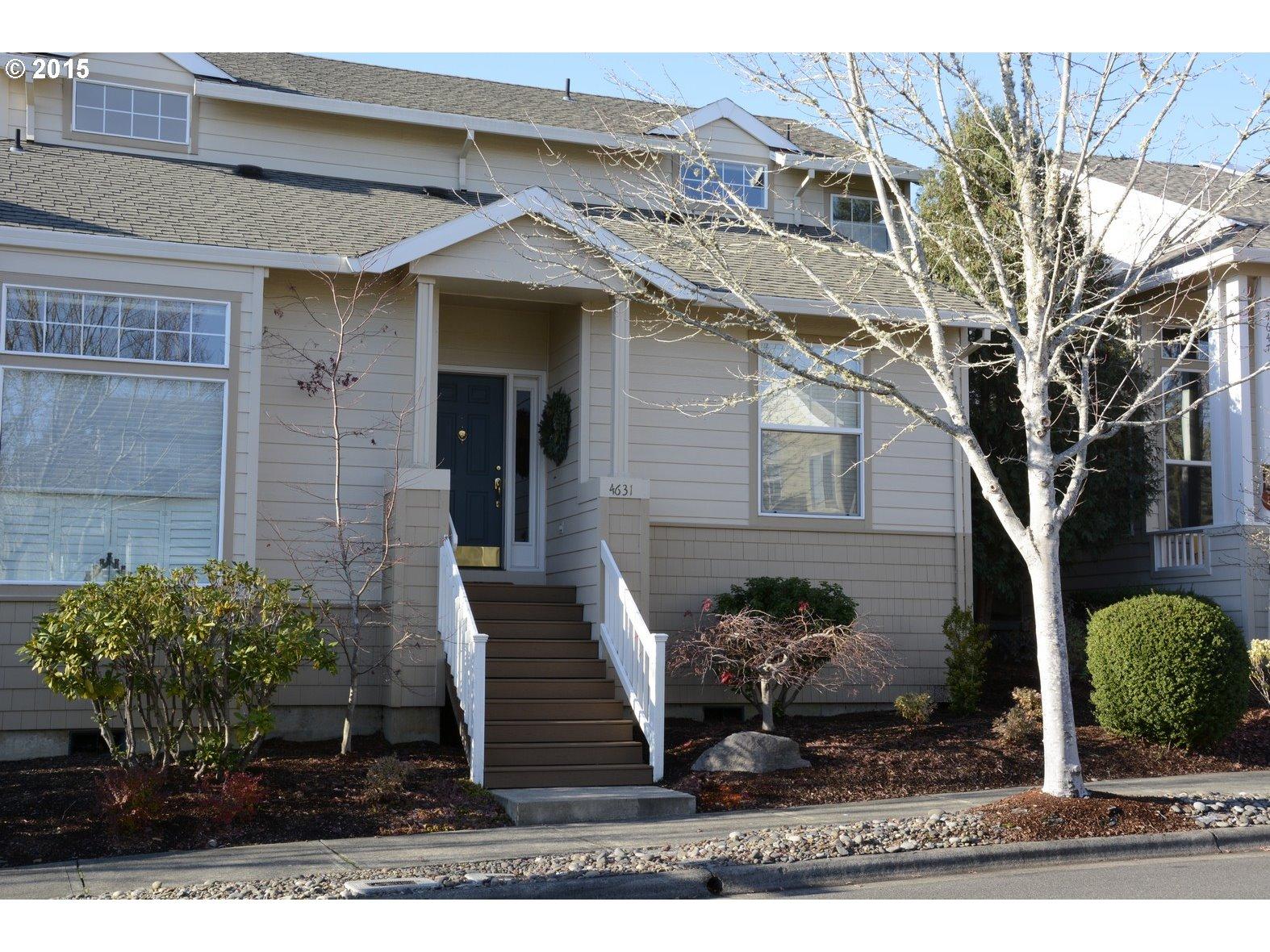 4631 NW HUSERIK DR, Portland OR 97229