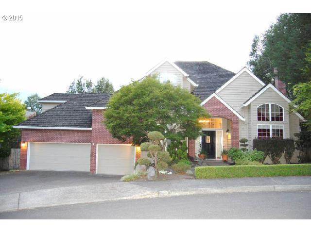 12711 SW 60TH CT, Portland OR 97219