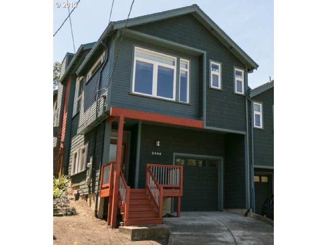 2444 N ALBERTA ST, Portland OR 97217