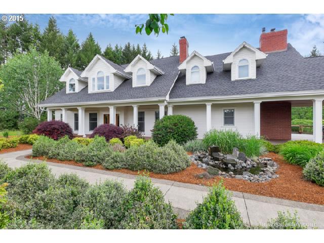 17987 S BOGYNSKI RD, Oregon City OR 97045