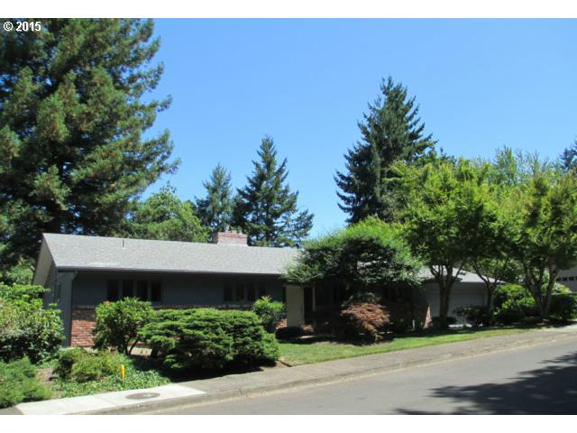 2565 W 23RD AVE, Eugene OR 97405