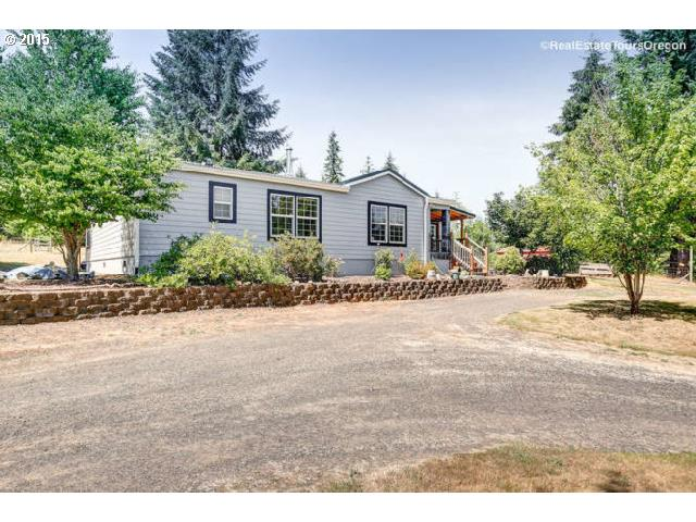60835 NW WILCOX DR, Timber OR 97144