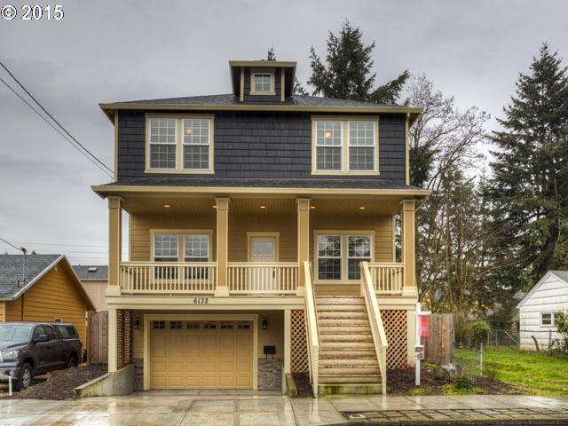 6132 SE HAROLD, Portland OR 97206