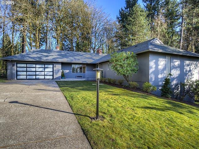 4140 SW 40TH PL, Portland OR 97221