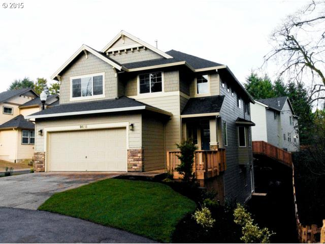 9618 SW FERN HOLLOW, Tigard OR 97224