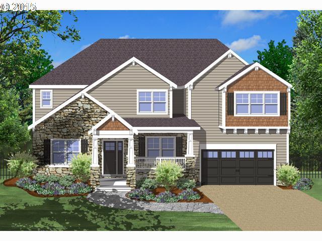 15047 NW PIONEER RD, Beaverton OR 97006