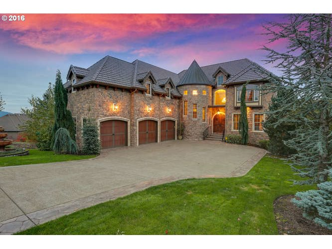 14620 SE NORTHERN HEIGHTS DR, Happy Valley OR 97086