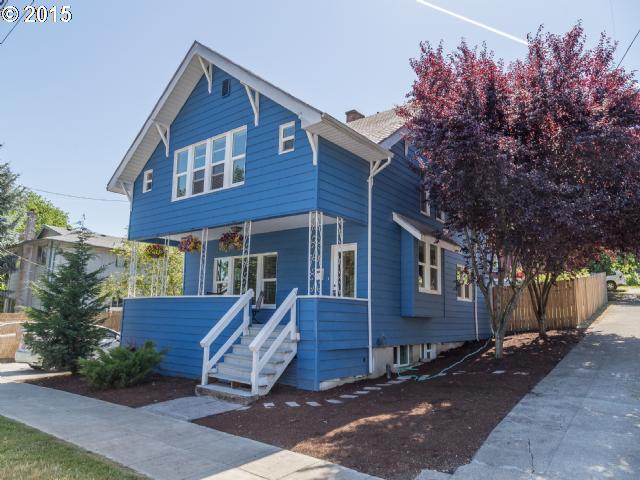 1102 JEFFERSON ST, Oregon City OR 97045